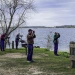 CV Bird Club Calaveras Foothills Field Trip, Calaveras County